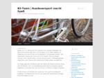B3-Team | Ausdauersport macht SpaàŸ | Laufen, Triathlon, Running, Radfahren und Meer