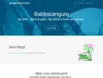 Babbocanguro - i papa si incontrano in rete