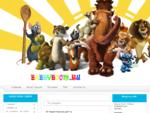 Детский сайт для Детей и Родителей Игры, Мультфильмы, Фильмы, Детские Песенки, Сказки, Аудио с