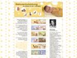 Babyentwicklung - als Leitfaden fuuml;r das 1. Lebensjahr