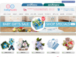 Baby Gifts, Baby Clothes, Baby Products, Online Baby Store