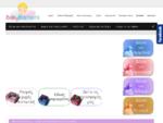 Δώρα για νεογέννητα μωρά | Baby Baskets | Diaper Cakes | Nappy Cakes | Τουρτες απο πανες | ...