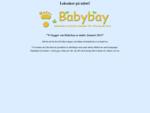 Leksaker till bra pris, Babybay. se | Välkomna!