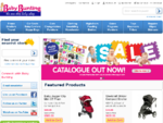 Home page | The One Stop Baby Shop | Baby Bunting
