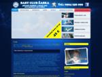 BABY CLUB ŽABKA - O nás