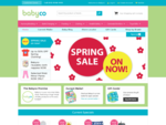 Babyco Baby Store Australia | Buy Baby Gear from our Online Baby Shop - Babyco