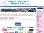 Baby goods | baby prams and strollers | Baby Car Seats | online baby store Australia