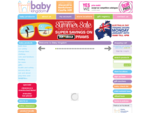 Baby Shop | Babies Products | Online Baby Store - Baby Kingdom