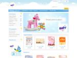 Baby Life - Προίκα μωρού - Βρεφικά είδη - Baby Bedding - Βιοτεχνία στη Θεσσαλονίκη - Production ...