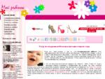 Мама и малыш, информация о ребенке