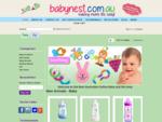Babynest | Making Mum039;s Life Easy