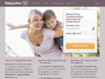 Kinderbetreuung: Babysitter, Nannies, Tagesmütter - Babysitter24