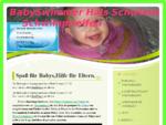 Hals Schwimmring Babyswimmer-Komfort und Sicherheit - BabySwimmer-Schwimmring für Babys, helfer fü