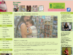 Asteraki Slings Μάρσιποι Αγκαλιάς για μωρά