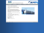 BAC CHEMICALS INC.