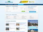De Camping Marktplaats van Nederland Back2camping. nl.