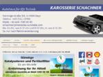 Backlife-Katalysatoren - Mercedes Gebrauchtteile Schachner Kfz-Service