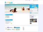 Adventure Travel Australia - adventure holidays, backpacker trips adventure tours - Australia, Ne
