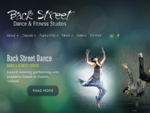 Back Street Dance Studio