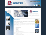 Backup Security Pty Ltd - Home