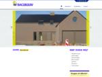 Home | Bacobouw | Totaalrenovatie, betonwerken, dakreiniging