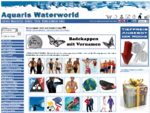 Speedo Shop – Arena Shop – Schwimmshop – Schwimmen
