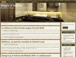 Bagno - Sanitari - Idromassaggio