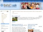 Eesti Baha'i kogudus, Baha'i usk Eestis