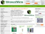 Μπακαλίδης Εμπορεία υαλικών, οικιακών συσκευών μικροεπίπλων, εποχιακών ειδών