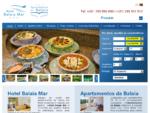 Apartamentos da Balaia - Albufeira - Algarve