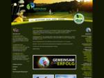 Golfschule Balázs Molnár - Golflehrer GCO - Golfunterricht Golfkurse Lahr