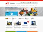 Wanshida est producteur de presse pour métaux en Chine se spécialisant dans la production de pre...