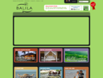 BALILA - Balila is your solution for a relaxed and individual holiday on Bali, island of the gods.