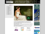 BALKANICA WEDDING EXPO - Wedding Honeymmon Decoration for professionals and the public - Sofia ...