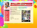 Ballonexpress Home
