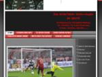 Weltweit erste professionelle Ballspeed-Messung für Stadien, Arenen, TV, Event-Business, Vereine