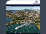 Balmain Marine Centre Sydney Harbour | Marina Berths and Slipway