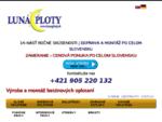 Betónové ploty - výroba a montáž - Trnava | LunaPloty. sk