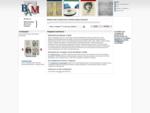 Gemeinsames Internetportal für Bibliotheken, Archive und Museen BAM