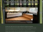 TO Group GmbH - Bambus Parkett