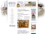 Bodenbelag Koch Duuml;sseldorf - Parkett Laminat Teppich