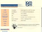 BAMM - Büro für angewandte Mechanik und Mathematik - Dr. Mittermayr Scientific Consulting