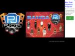 Banda P Jota - Grupo Musical. Musica de Baile. Conjuntos - Bandas de Baile de Aveiro