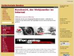 Bandow24, der WebJuwelier im Internet