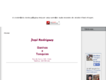 José Rodrigues - Banhos e Tosquias