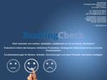 BankingCheck. be - Klant recensies voor banken, aanbieders, verzekeraars en hun producten.