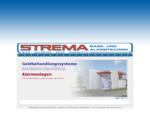 Geldprüfgeräte und Geldscheinprüfgeräte von Strema Bank und Alarmtechnik