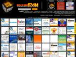 Баннербум! Баннерный каталог сайтов. Деловые ресурсы интернета. Баннерные галереи полезных ресурсо