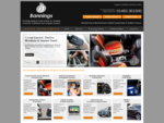 BanningsOnline.com - Vehicle Enhancements - Car Security, Multimedia Navigation Systems
