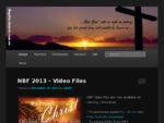 Baptist-church. com. au | Where will you spend eternity